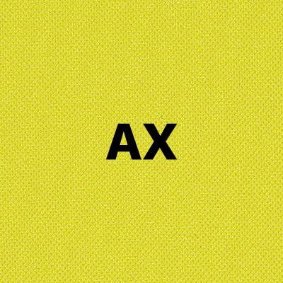 AX barva potahu