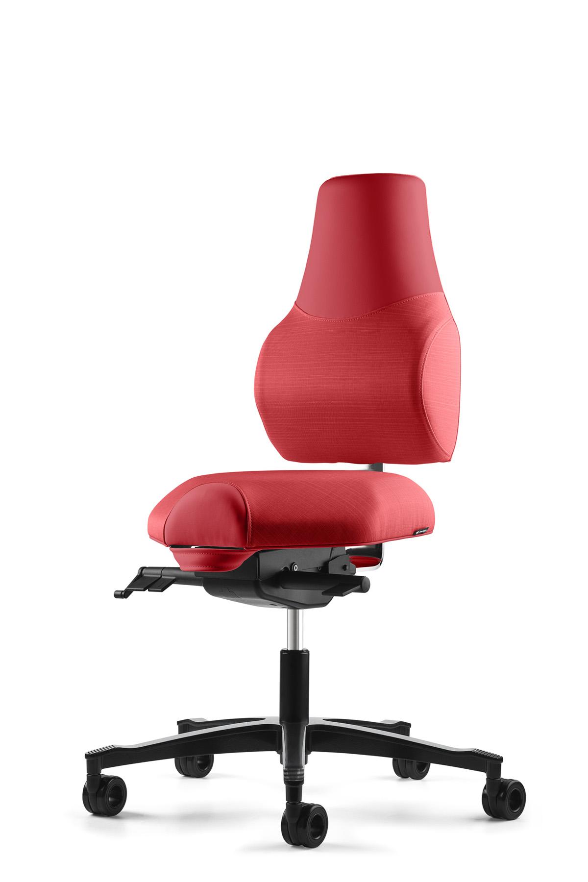 Ergonomická zdravotní židle Standi